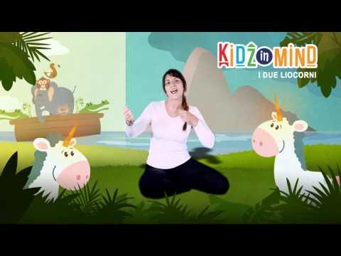 Youtube | I DUE LIOCORNI - Canzoni per bambini con Tata Clio