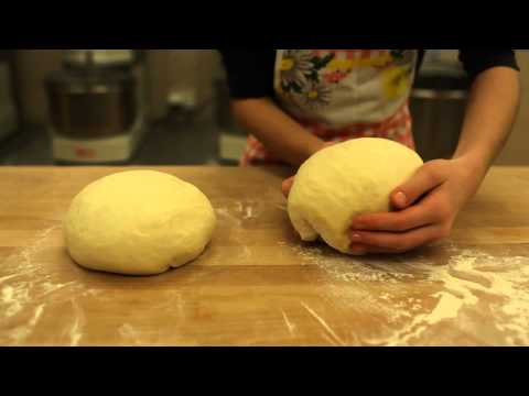 Kako umesiti domaći hleb ili pogaču