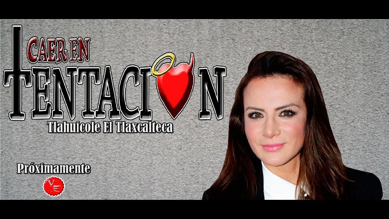 Telenovela Caer En Tentación con Silvia Navarro 2017  sc 1 st  YouTube & Telenovela Caer En Tentación con Silvia Navarro 2017 - YouTube