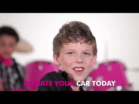 Kars4Kids TV Commercial (Backwards)