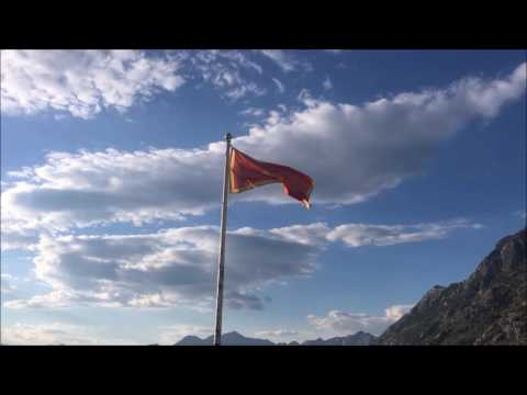 Montenegro - Travel Video