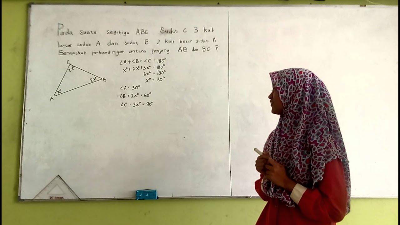 Contoh Soal Cerita Trigonometri Dalam Kehidupan Sehari Hari Beserta Jawabannya Ilmusosial Id