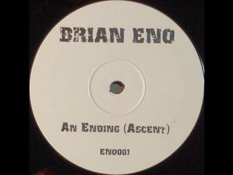 {Vinyl} Brian Eno - An Ending (Ascent) (Leama & Moor Remix)