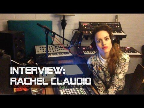 Rachel Claudio - Sonic TALK Special