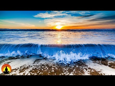 White Noise, Ocean Waves, Relaxing Sounds, Nature Sound, Sleep Sounds, Insomnia, ☯3393 mp3