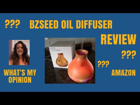 bzseed-essential-oil-diffuser-review-5-28-19