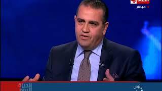 «العدل» : أتمنى من الرئيس زيارة مستشفيات جامعة المنصورة..فيديو