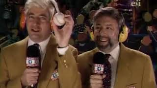 Beakman's World: The Science of Baseball thumbnail