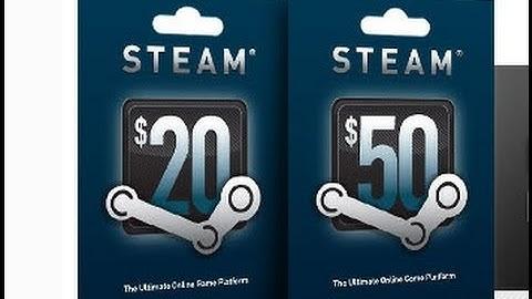 Steam Guthaben aufladen -- so funktioniert's