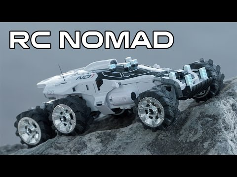Mass Effect:Andromeda Nomad For Pc (Free Download - Windows 10/8/7 And Mac)