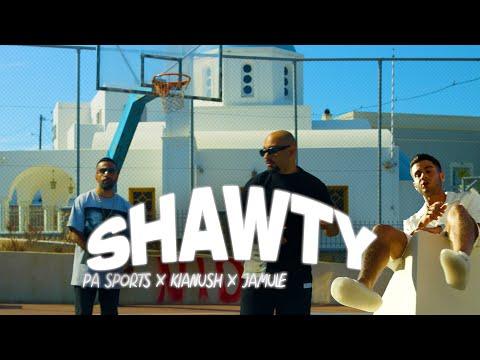 PA Sports, Kianush & Jamule – Shawty