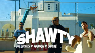 PA Sports x Kianush x Jamule - Shawty (prod. by Aside & Chekaa) [Official Video]
