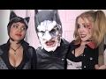 HARLEY QUINN'S REVENGE - Batman, Joker, Catwoman