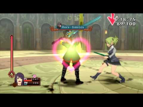 Let's Play Tales of Vesperia Partie 66 : Un Yuri contre 100