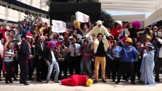 Harlem Shake ITESM Morelia