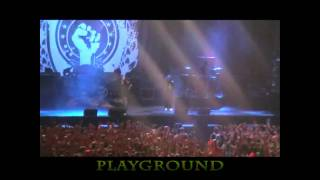 Cypress Hill - Another Body Drops - Live @ Green Fest, Belgrade, Serbia = SHOT 1