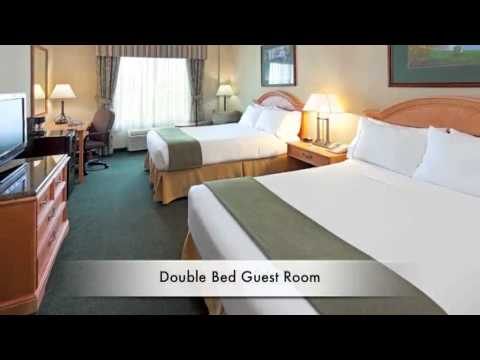 Holiday Inn Express Hotel & Suites - Watertown-Thousand Islands - Watertown, New York