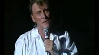 Johnny Hallyday -- Poème sur la 7ème