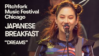"""Japanese Breakfast Perform """"Dreams"""" by The Cranberries 