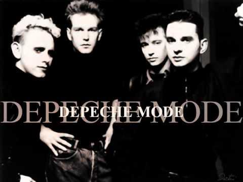 I promise you i will / Depeche Mode (traducida)