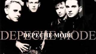I promise you i will / Depeche Mode (traducida)