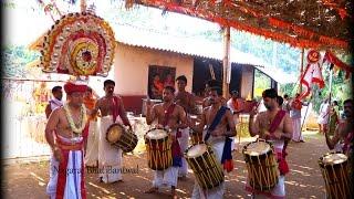 Shishileshwara Devara Darshana Bali Utsava