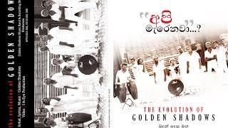 Api Marenawa | Golden Shadows New Song
