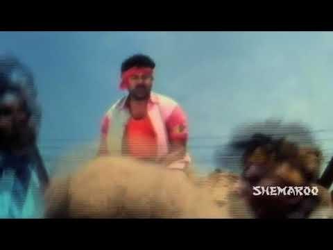 Telugu Megastar chiranjivi sMutamestri movie HD video songs