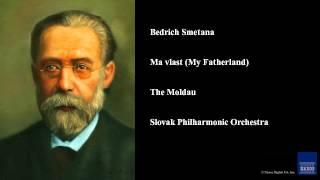 Bedrich Smetana, Ma vlast (My Fatherland), The Moldau