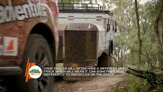 Offroad Advice - Towing Offroad