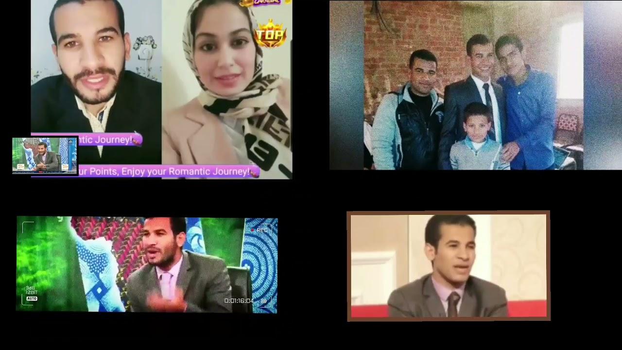 ملخص سبع سنوات في لقطات فيديو وصور في أربع دقائق للدكتور أحمد عطيه الدهشان
