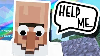 A MINECRAFT ADVENTURE... [#1] thumbnail
