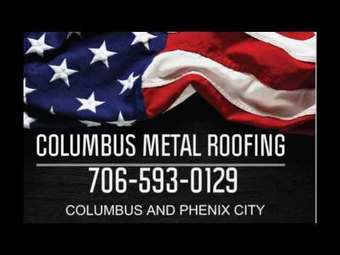 waverly hall ga metal roofing