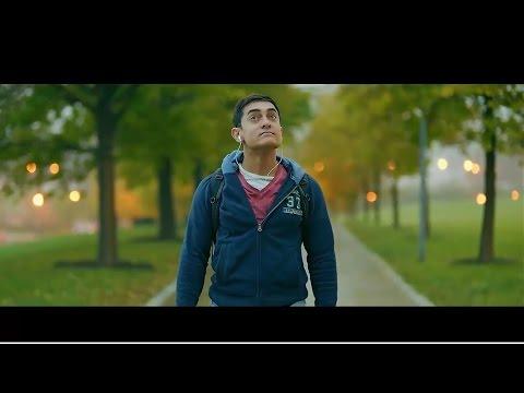 Dhoom 3 Samarın Pazar Gezisi | Aamir Khan