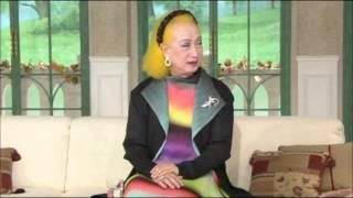 美輪明宏さんが「黒蜥蜴」が誕生した経緯について語っています。 (「徹...