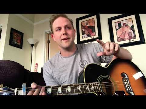 While I Wait (Lincoln Brewster Cover)