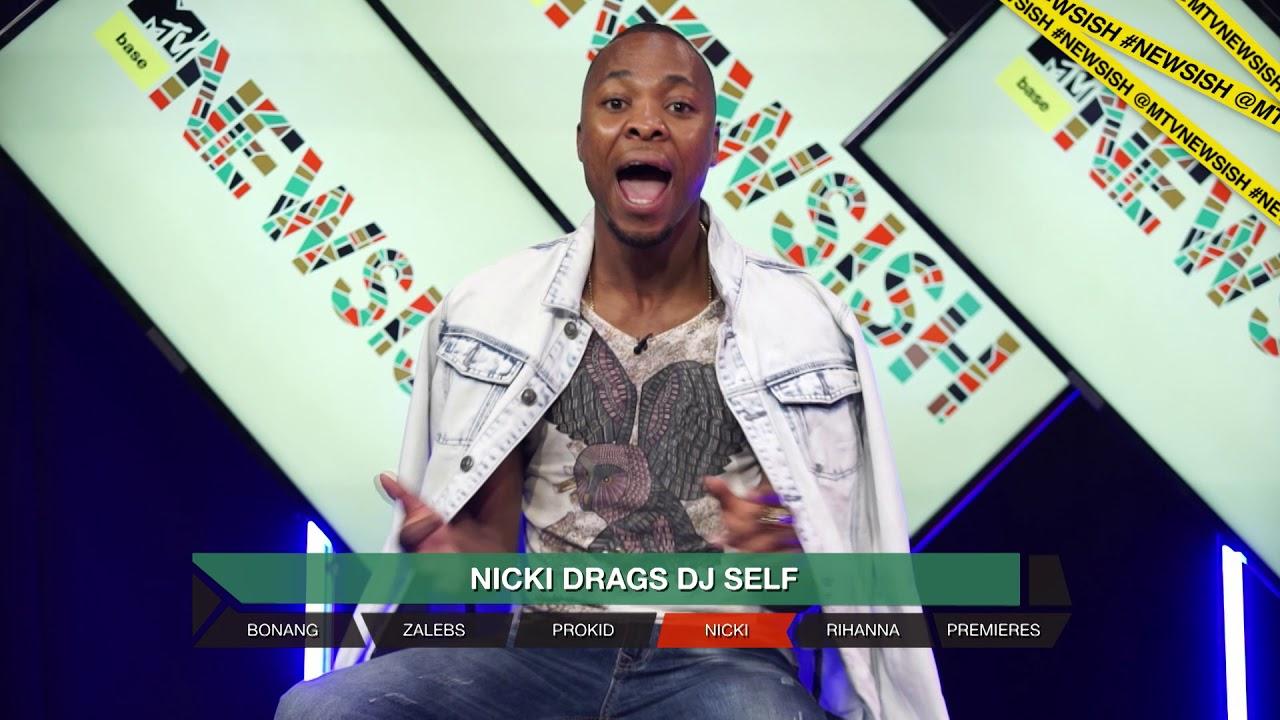 MTV NewsIsh/ZAlebs: Bonang's New Bae