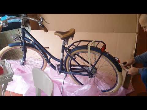 fahrrad-xxl-unboxing---bergamont-summerville-n8-fh---2017---28-zoll