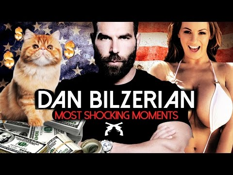 10 Shocking Dan Bilzerian Moments That Actually Happened