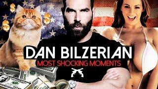 10 Shocking Dan Bilzerian Moments That Actually Happened