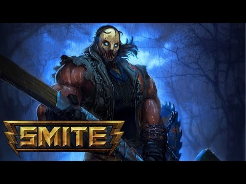 "SMITE: Chaac, Solo Gameplay - ""Killing Machine"""