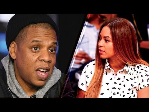 Jay-Z ADMITS to Cheating on Beyonce in New 4:44 Album!