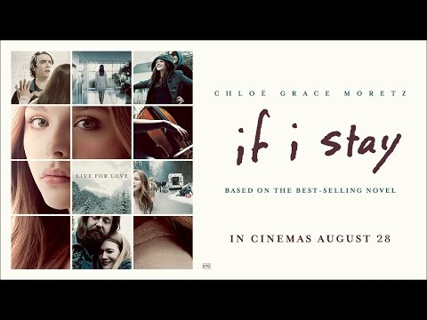 If I Stay 2014 No Matter What
