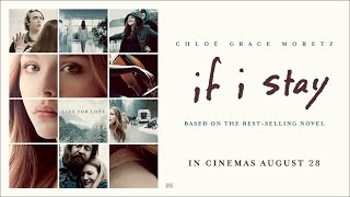 If I Stay (2014) No Matter What Clip