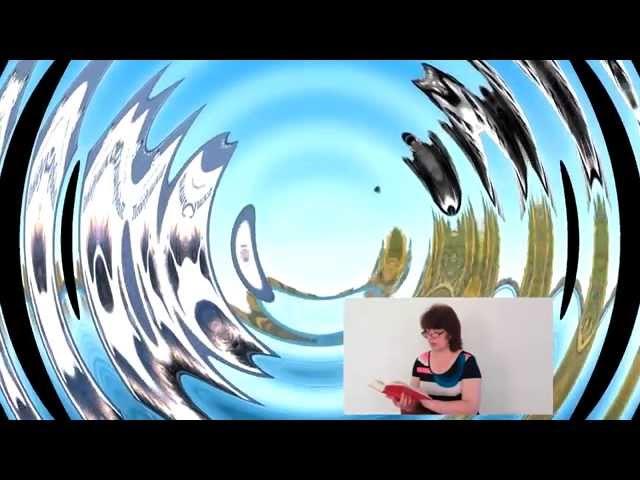 Изображение предпросмотра прочтения – Наталья ВасильевнаСамсоненко читает произведение «Лебёдушка» С.А.Есенина