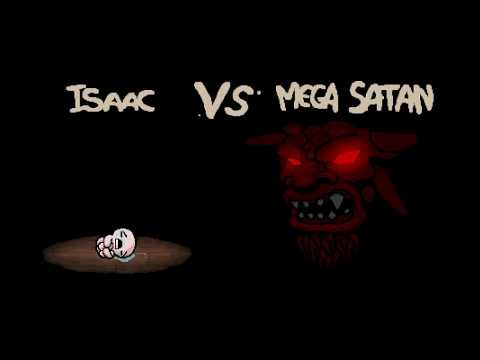 The Binding of Isaac: Afterbirth all final bosses!