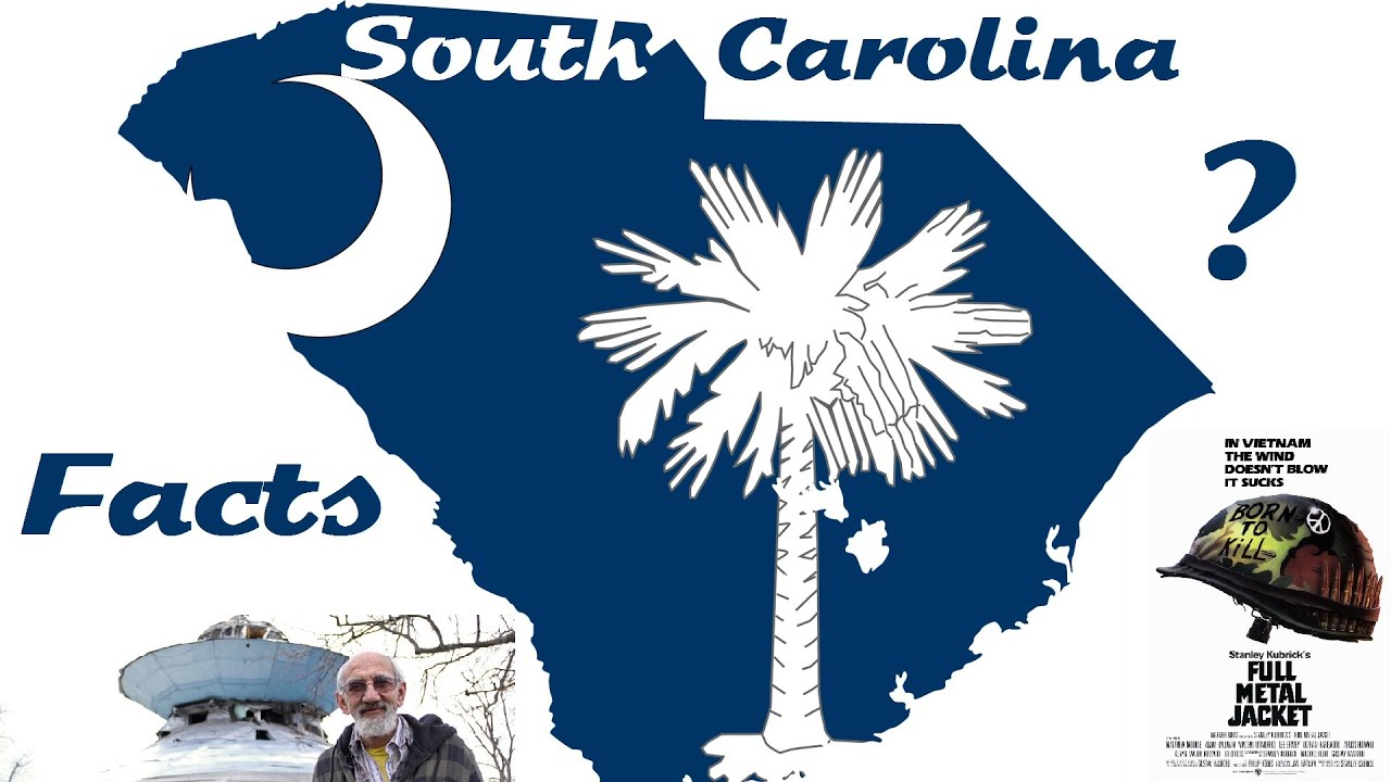 Interesting facts about south carolina drake travel for Fun facts about drake