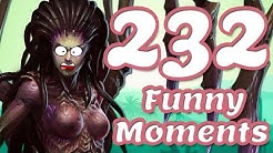 Heroes of the Storm: WP and Funny Moments #232