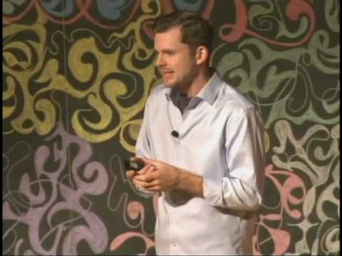 Fear and Permission: Chris Guillebeau at TEDxCMU 2010
