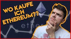 Ethereum kaufen - Anleitung für Beginner!